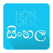 Sinhala Installer - Honor 3C