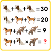 Genius Maths Puzzle Android APK Download Free By 21Plus Interactive