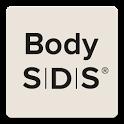 Body SDS træning icon