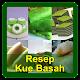 Resep Kue Basah Terpopuler Download for PC Windows 10/8/7