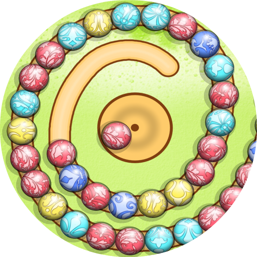 Bubble Spiral Quest (game)