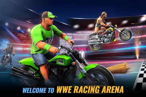 WWE Racing Showdown 0.0.112 screenshots 19