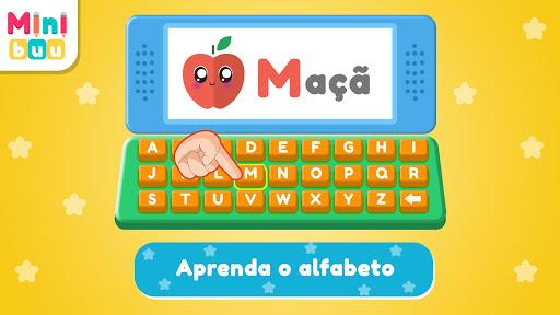 Computador infantil screenshot 2