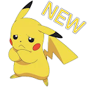 WAStickerApps - Pikachu Stickers for Whatsapp icon