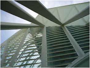 Photo: Museo Principe Felipe ( Ciudad de las Artes y las Ciencias -Valencia) http://www.viajesenfamilia.it/