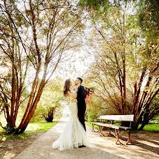 Wedding photographer Alisa Pugacheva (Pugacheva). Photo of 20.09.2017