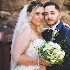 Hochzeitsfotograf Oleg Besprozvannyy (juolsa). Foto vom 11.02.2017