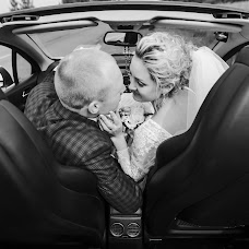 Wedding photographer Ekaterina Kozulina (KatyaKoz). Photo of 16.01.2016