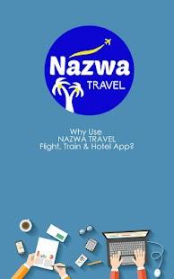 NAZWA TRAVEL - náhled