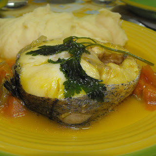Hake Fillets with Beer Recipe