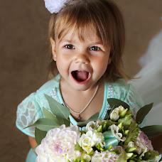 Wedding photographer Katerina Dogonina (dogonina). Photo of 12.11.2015