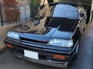 スカイライン HR31 GTS-X  1989年式のカスタム事例画像 sakeさんの2018年11月23日13:09の投稿