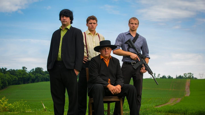 Watch Amish Mafia live
