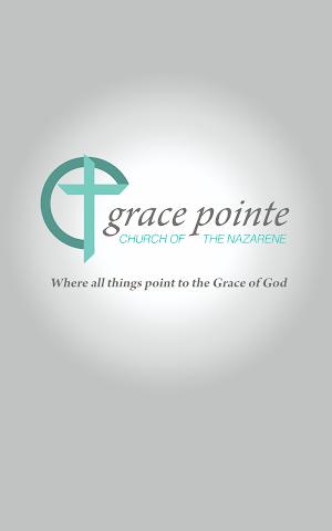 android Grace Pointe Church Nazarene Screenshot 0