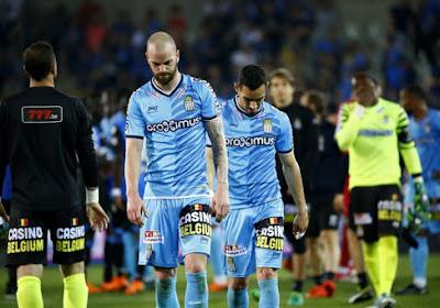 Après la débandade, Charleroi va rembourser ses supporters