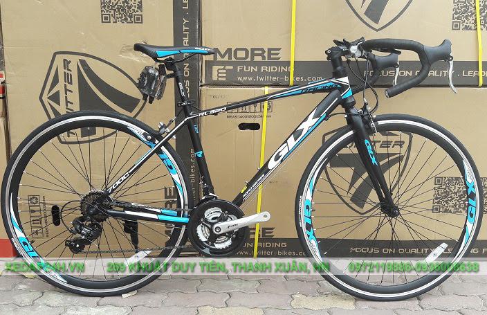 Xe đạp thể thao chính hãng Galaxy giá bao rẻ toàn quốc - 4