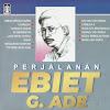 Album Ebiet G. Ade - Perjalanan