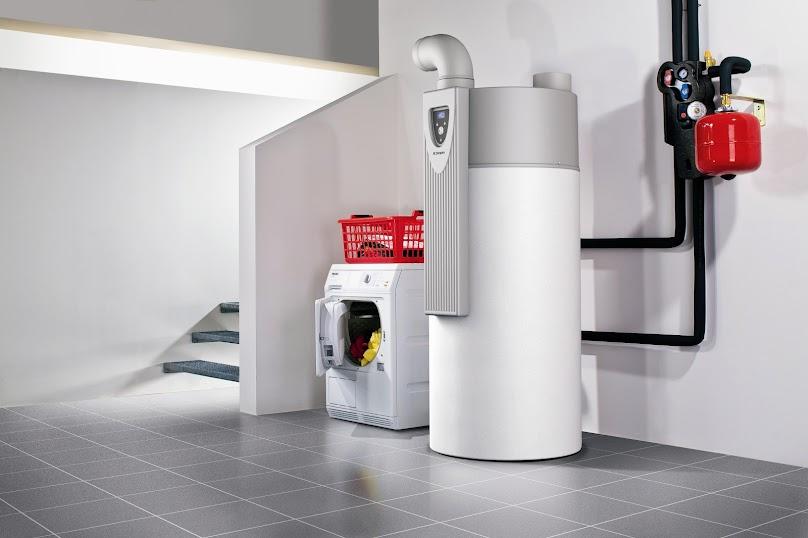Ogrzewanie domu pompą ciepła jest tańsze i bardziej ekologiczne