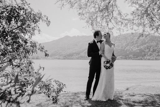 Hochzeitsfotograf Yuliya Milberger (weddingreport). Foto vom 04.10.2018
