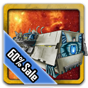 Star Traders RPG Elite icon