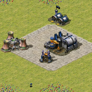 Red Alert Command and Conquer General Tips