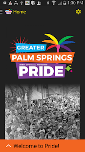Palm Springs Pride- screenshot thumbnail