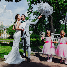 Wedding photographer Evgeniy Nikolaev (Nicolaev). Photo of 02.08.2017