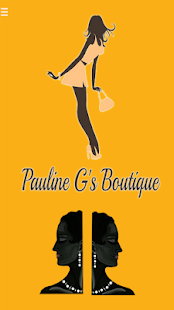 Pauline G's Boutique- screenshot thumbnail