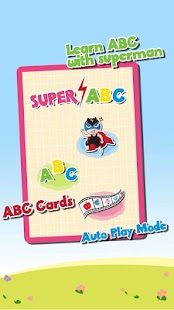 Super ABC- screenshot thumbnail