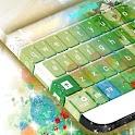 Spring Festivale Keyboard icon