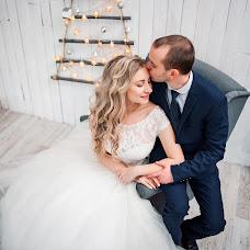 Wedding photographer Olesya Markelova (markelovaleska). Photo of 11.12.2017