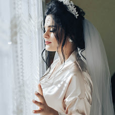 Wedding photographer Nadezhda Radzik (Nadja1983ua). Photo of 30.11.2018