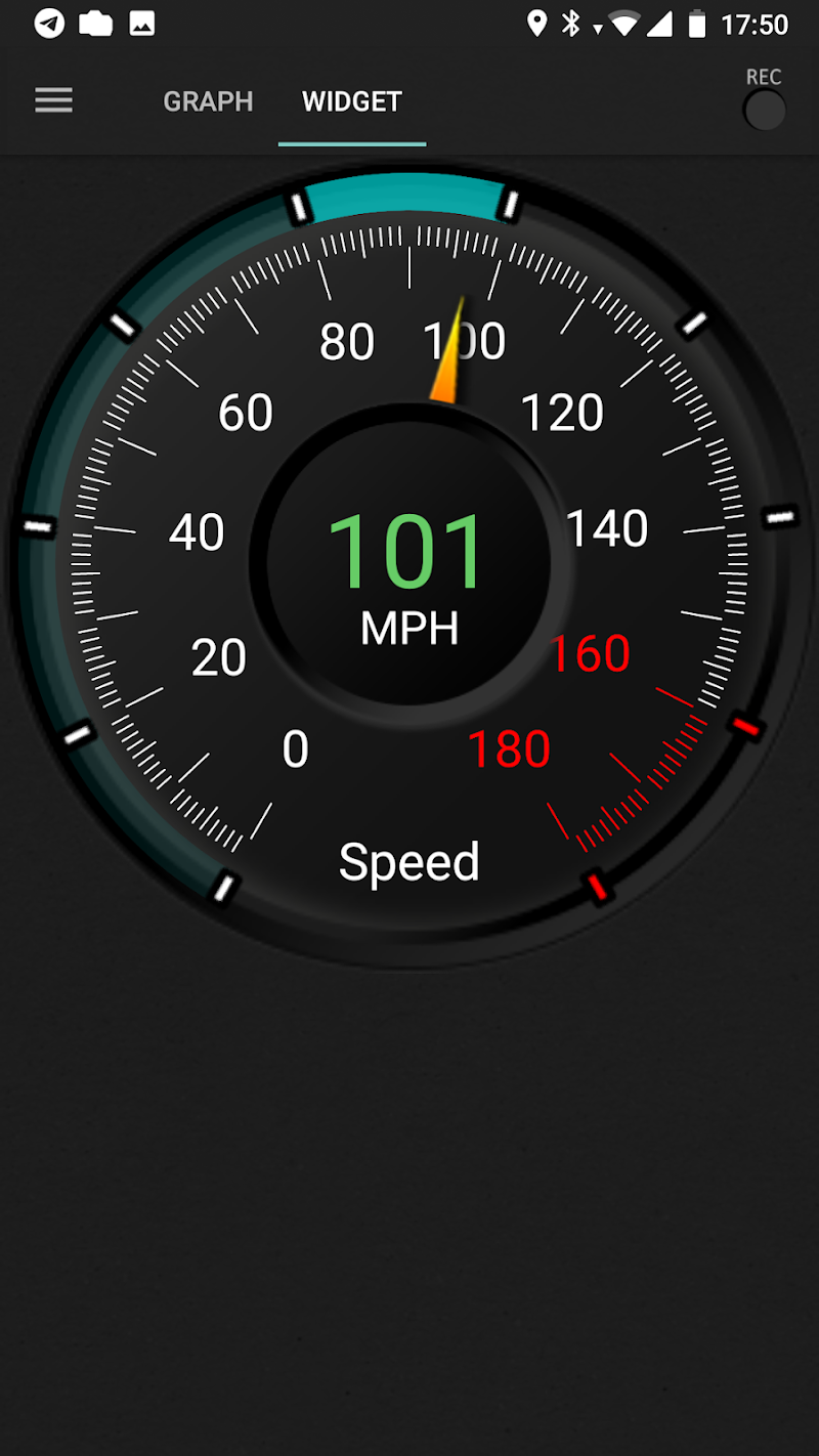 inCarDoc Pro | ELM327 OBD2 Scanner Bluetooth/WiFi Screenshot 2