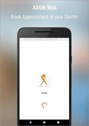 AXONWEB 1.4.1 screenshots 1