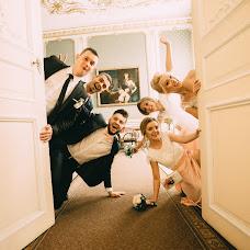 Wedding photographer Viktor Kudashov (KudashoV). Photo of 21.07.2017