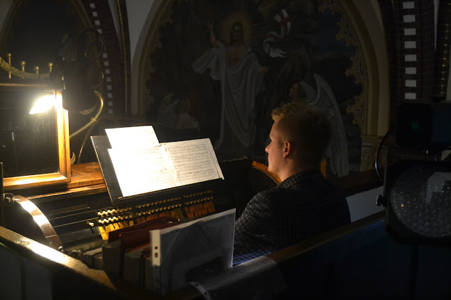 Koncert organowy - 25.09.2021