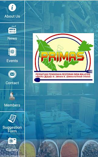 PRIMAS Malaysia