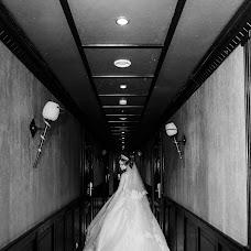 Свадебный фотограф Анна Хомко (AnnaHamster). Фотография от 10.03.2018