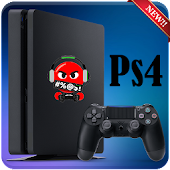 PS4 Simulator Pro 2019. Android APK Download Free By Med Joker
