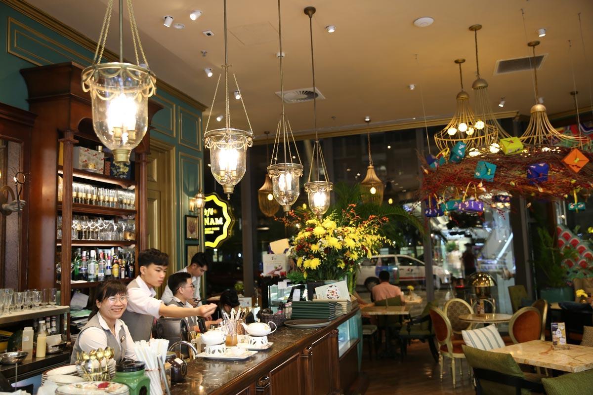 Giá của đèn trang trí quán café có đắt đỏ không?