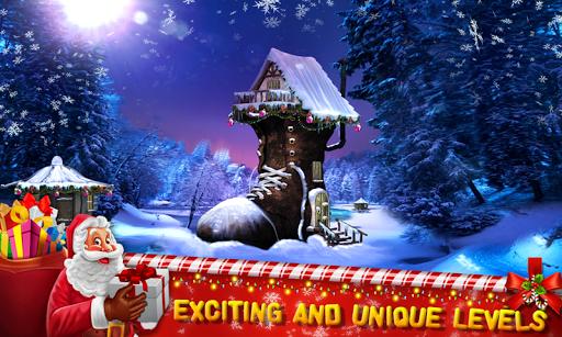 Santa Christmas Escape - The Frozen Sleigh  screenshots 4