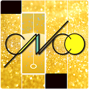 Game CNCO Piano Tiles Game APK for Windows Phone