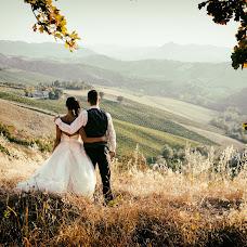 Wedding photographer Werther Scudellari (scudellari). Photo of 01.11.2018