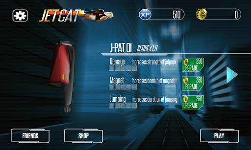JetCat