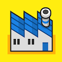 My Factory Tycoon - Idle Game icon