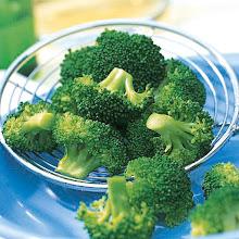 Abbildung Broccoli-Röschen