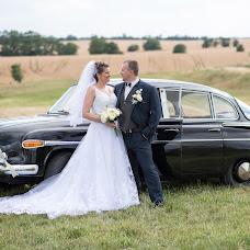 Wedding photographer Peter Szabo (SzaboPeter). Photo of 07.07.2019