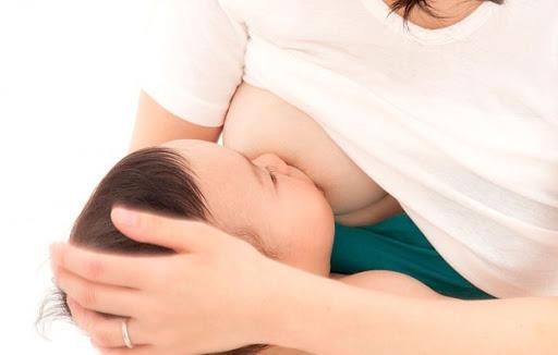 Kết quả hình ảnh cho Chăm sóc bầu vú