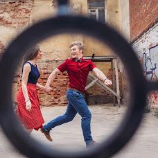 Wedding photographer Stas Novikov (novikov). Photo of 19.10.2015