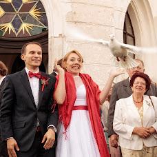 Svatební fotograf Jan Zeman (janz). Fotografie z 06.09.2016